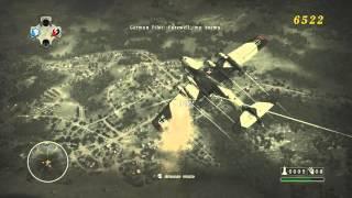 Blazing Angels 2 Remix Episode 16 - Eagle