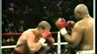George Foreman Strenght thumbnail