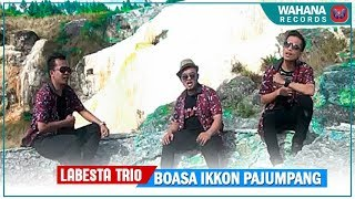 Video LABESTA TRIO - Boasa Ikkon Pajumpang (Official Music Video) Lagu Batak Terbaru download MP3, 3GP, MP4, WEBM, AVI, FLV November 2018