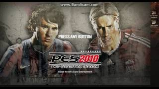 How to download Pro Evolution Soccer 2010