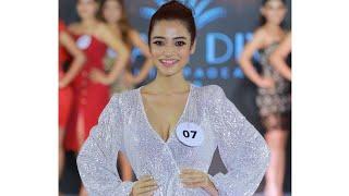 Meet Assam Girl Bipasha Barua, finalist of Miss Earth India