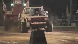 Light Four Wheel Drives (Sat) - Elizabeth City, NC - 2012