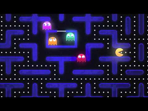 Pac Man Dubstep Ringtone feat #1  Game Ringtones