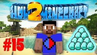minecraft smp how to minecraft s2 15 diamond hype with vikkstar