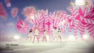 f(x) - Hot Summer (Japanese Ver.)