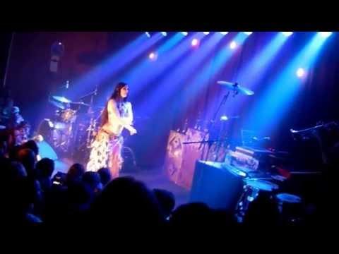Beats Antique - Orlando FL 10/12/2012 (6 videos)
