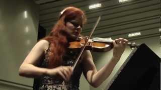 AMERICAN SERENADE - Rachel Kolly d