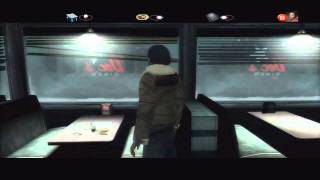 Indigo prophecy- Xbox on Xbox 360 in HD