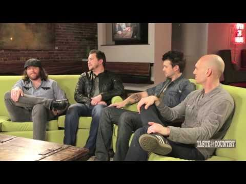 Eli Young Band on if They'd Go-Kart Racing With Jake Owen