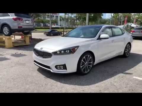 2019 Kia Cadenza - Kia Best Kept Secret?