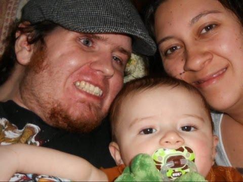 Baby helps Aurora shooting victim heal