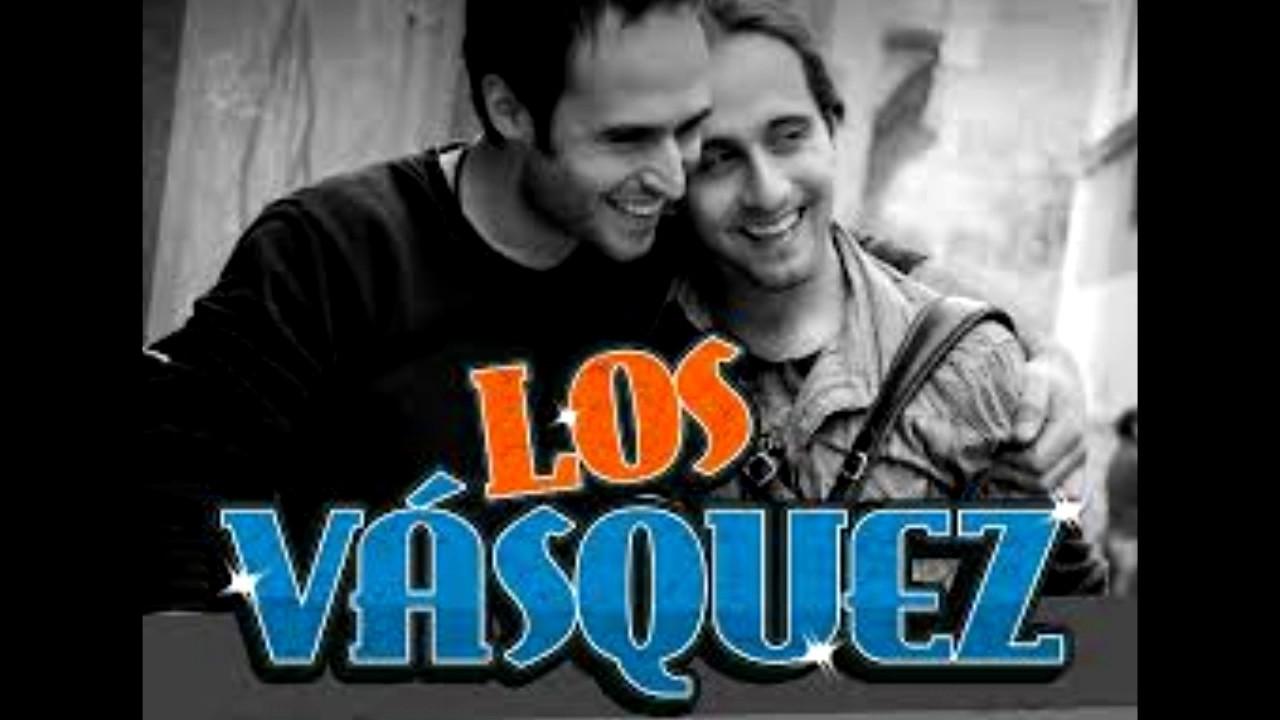 Los Vasquez Yo Te Voy A Amar Letra Youtube