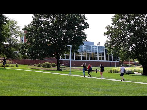 Contact Tracing for COVID-19: Ready for Anything at DeSales University