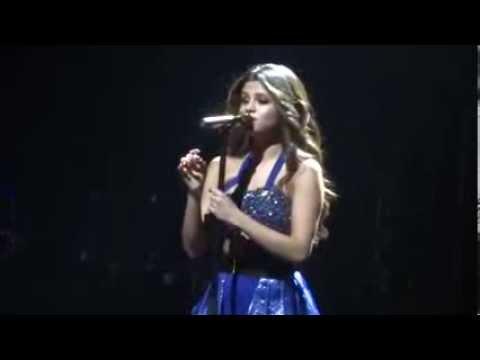 Selena Gomez  Love You Like a Love Song  Los Angeles, CA  November 6, 2013