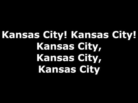 Tech N9ne - Kansas City - Lyrics (ft. The Popper & Rich the Factor)