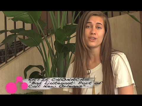 Katie Chonacas