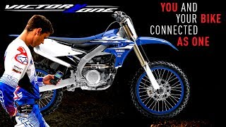 Using The Yamaha YZ450F Power Tuner Smartphone App