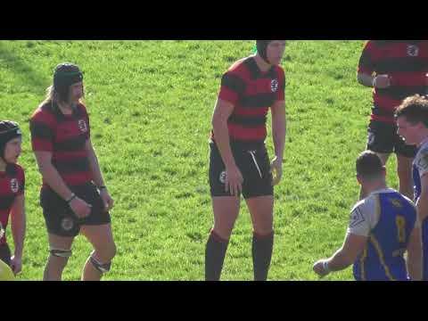 Rugby 2. BL SC 1880 II - TGS Hausen 15.10.17 Teil 4