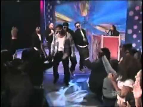 Omarion - I Get It In (106 & Park Live) - ----.mp4