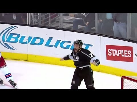 Best of Slo-Mo Cam: Kings Game 5 Stanley Cup Win
