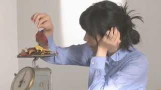 組曲×石原さとみ 2012AW CMメイキング 森本千絵 検索動画 26