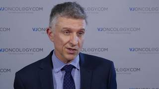 Grant McArthur on the 3 positive melanoma trials presented at the ESMO 2017 Congress