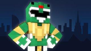 POWER RANGERS - NEW EVIL  - THE SERIES [12] Custom Mod Adventure
