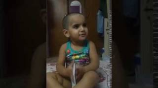 how to learn kids a se anar by sunidhi