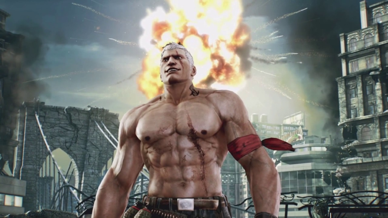 Tekken 7 Review (PC) - BioGamer Girl