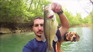 Приколы на Рыбалке в HD качестве