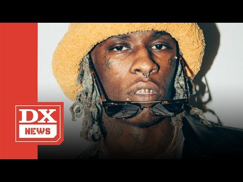 Young Thug: