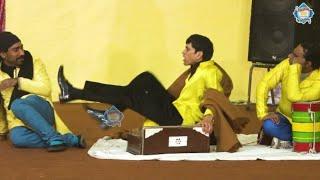 Azeem Vicky with Goshi 2 | Nadeem Chitta Stage Drama Comedy Clip 2020