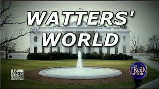 01-22-13 Watters' World on The O'Reilly Factor - The Inauguration Edition