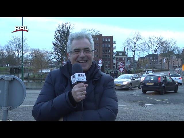 Verkeerssituatie in Woerden vanaf half januari 2021