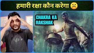 Chakra Ka Rakshak - Movie Review | Chakra 2021 Film Review