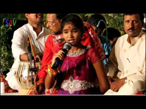 Little KId Singing Live Song  - Banayenge Mandir - Hindi Devotional Song Live