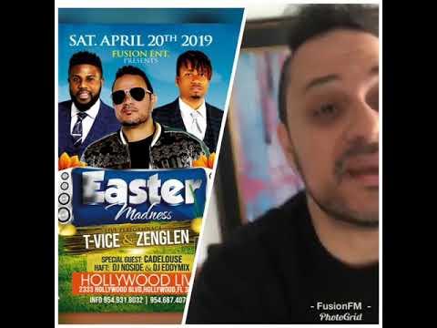 T Vice vs Zenglen 04/20/2019