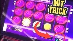 Merkur Magnus 5€ fast Vollbild - 2000€ Gewinn EXTREM (Casino Tricks 2020)
