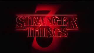 Stranger Things Season 3  Theme Song