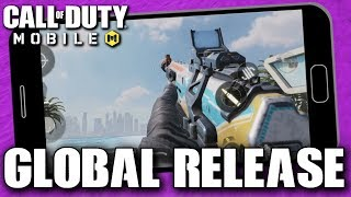 *NEW* Call of Duty Mobile Release Date NEWS! | CoD Mobile