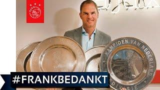 De Boer bij Ajax: een prachtige periode