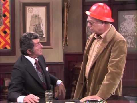 Dean Martin & George Kennedy  The Bar