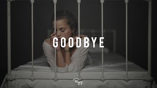 "Sad Trap Beat ""Goodbye""   Free Emotional R&B Rap Instrumental Music 2017   Luxray #Instrumentals"