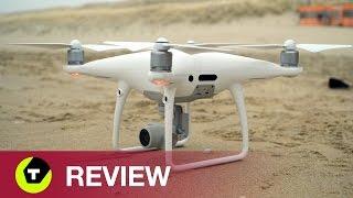 DJI Phantom 4 Pro Review – De ultieme vliegende camera?
