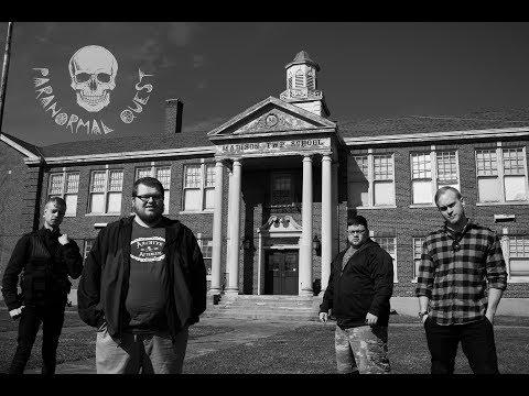 INVESTIGATION Poasttown Elementary School || PARANORMAL QUEST® || MIDDLETOWN, OHIO