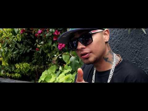 Griser Nsr - No Te Voy A Molestar (Video Oficial)