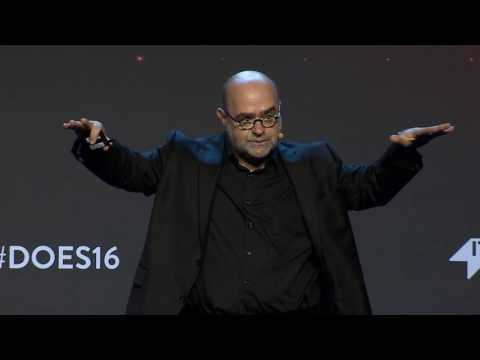 DOES16 San Francisco - Lessons Learned Implementing a One Engineering System at Microsoft