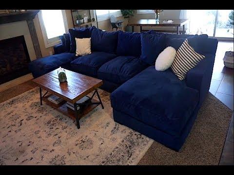Living Room Update!