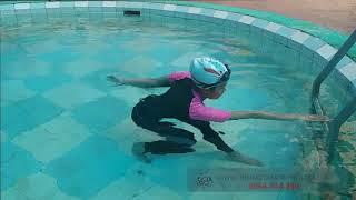 Dạy Bơi Sải - Hướng Dẫn Chi Tiết Từng Bước Học Bơi Sải ( Bản Full )