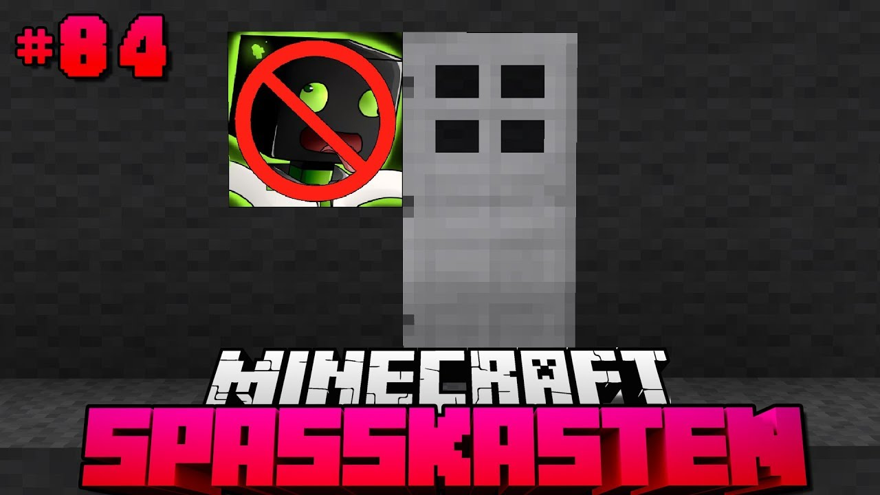 GEHEIME TÜR Minecraft Spasskasten DeutschHD YouTube - Minecraft geheime hauser